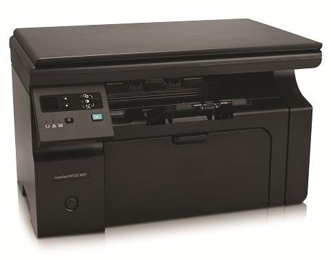 Драйвер для сканирования принтера hp laserjet m1132 mfp
