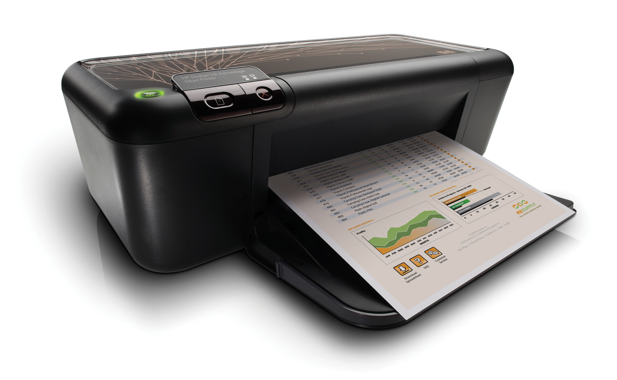 Student-friendly Printing Solutions from HP | PRNews (Getting your message  out to the market)